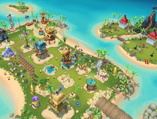 Minions Paradise App