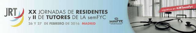 Mejor caso clínico XX Jornadas de Residentes y II de Tutores de la SEMFYC
