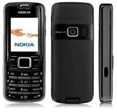 Spesifikasi Handphone Nokia 3110 classic