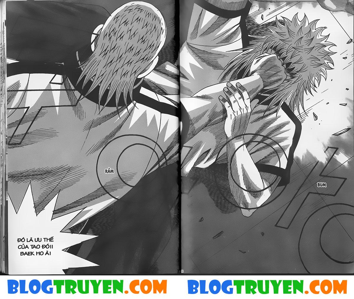 Bitagi - Anh chàng ngổ ngáo chap 283 trang 6