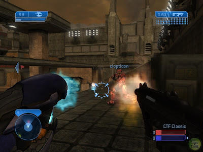 Halo PC Full Game Free Download