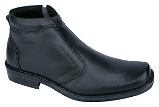 Sepatu Kerja Pria Model Boots  RBN 004