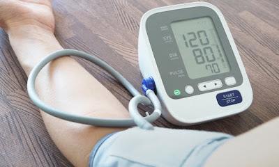 Obat Darah Tinggi Ampuh