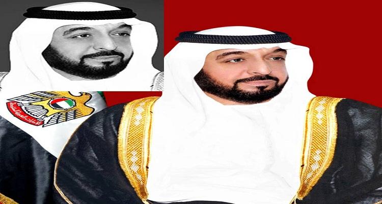 عاجل...وفاة خليفة بن زايد ال نهيان حاكم الامارات