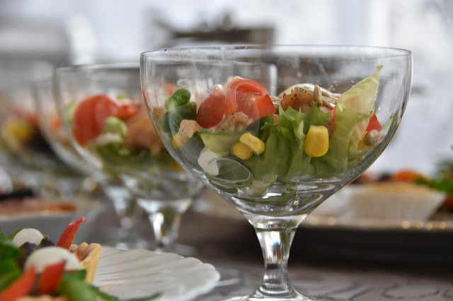 PRE-WEDDING PARTY: The Bridesmaids Luncheon