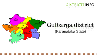 Gulbarga district