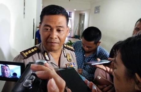 Polisi Belum Terima Info Rizieq Syihab Hadir di Reuni 212