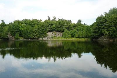 Gatineau ParkOttawa Canada