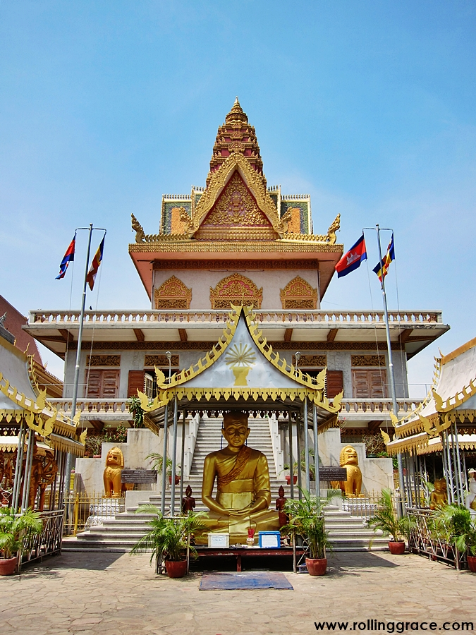 What to see and do in Phnom Penh