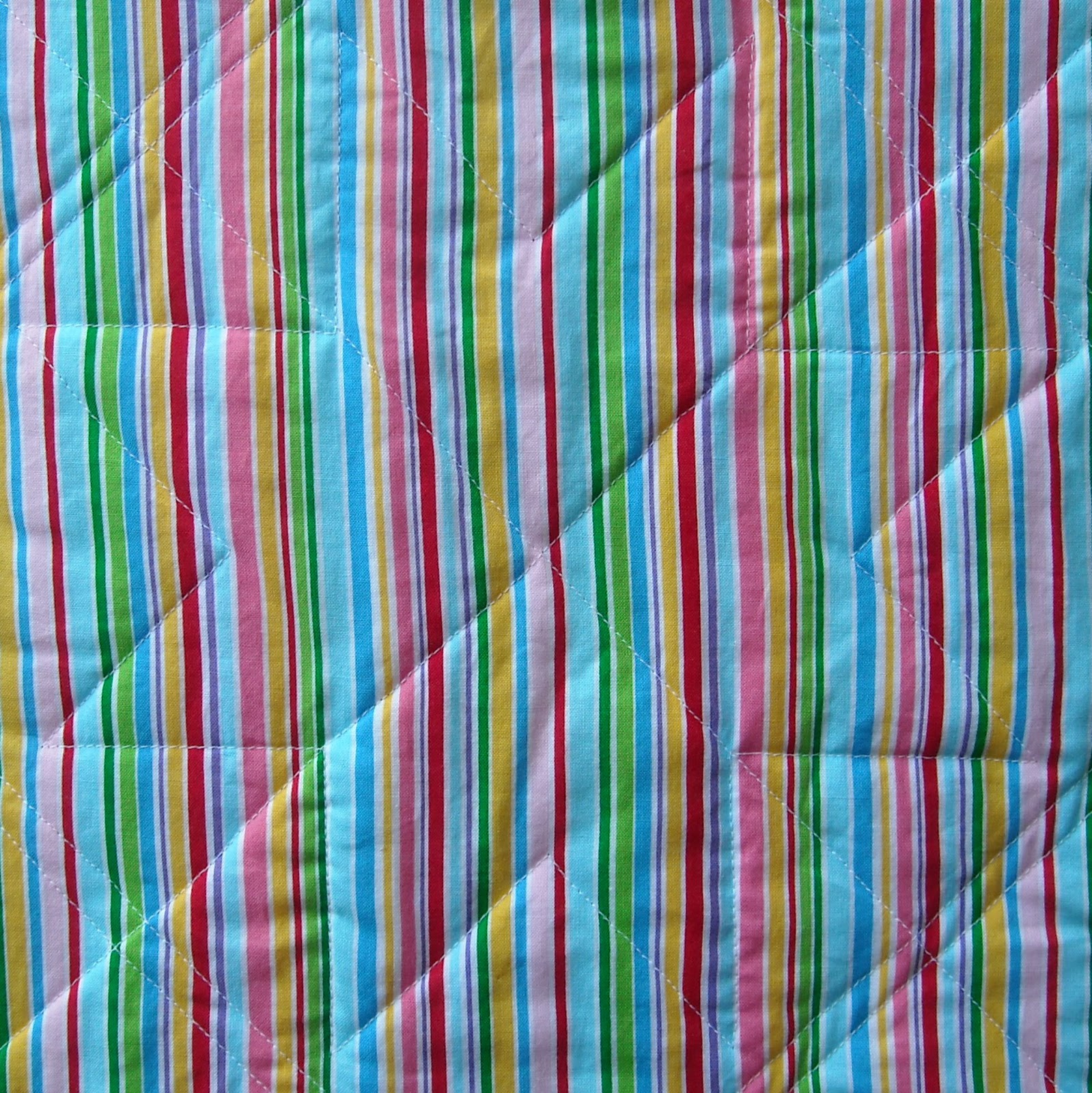 Crafter without a Cat: Rainbow Stars and Stripes Quilt - photo#33