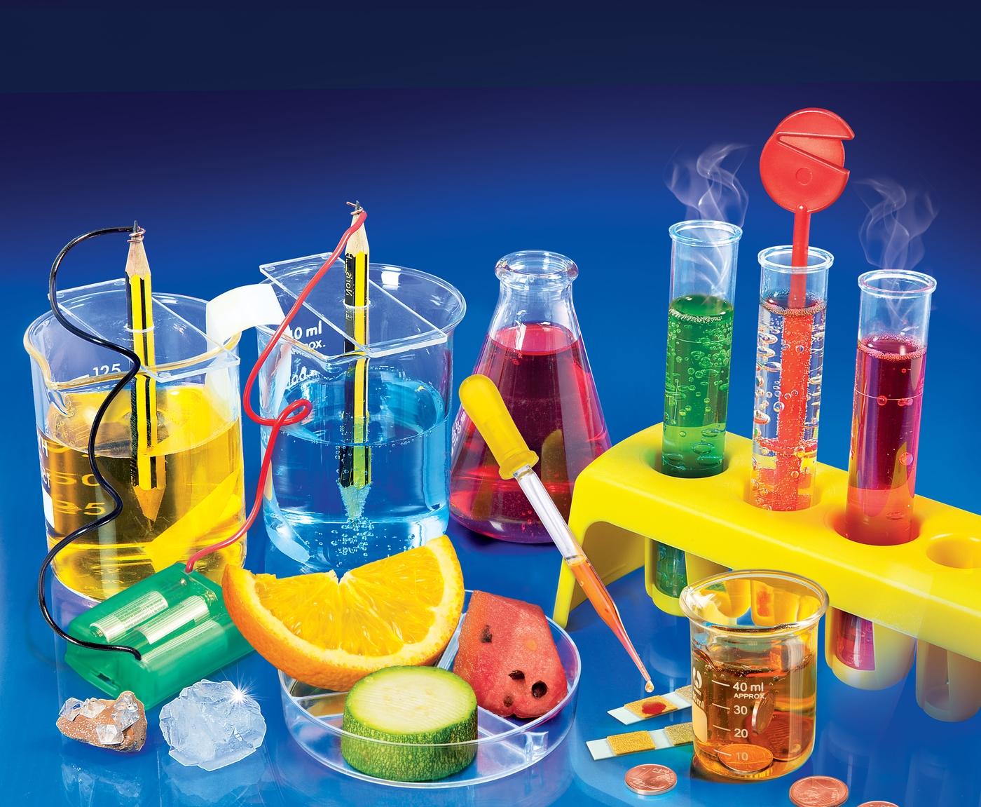 Quimica que es la quimica for La quimica en la gastronomia