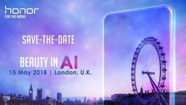Honor 10 Specifications Revealed in Leaked Posters and Images