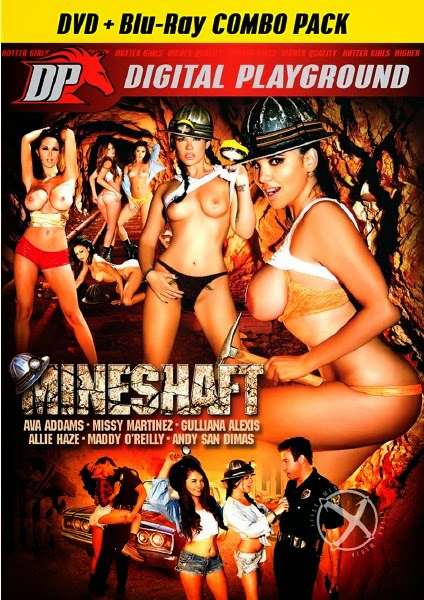 Mineshaft XXX HD