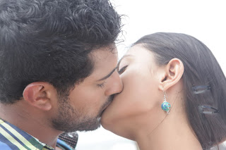 Its My Love Story Movie Spicy Kissing Stills (6)