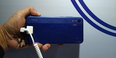 Honor 8A : Smartphone Canggih Untuk Kaum Milenial