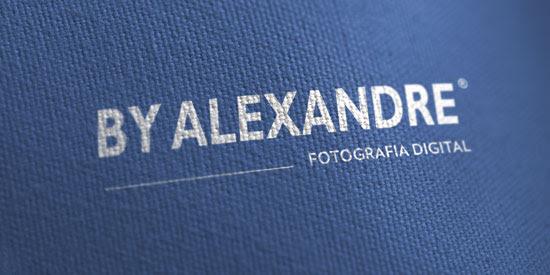 Header - By Alexandre Fotografia
