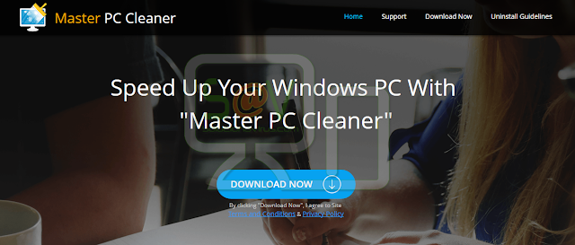 Master PC Cleaner (Rogue)