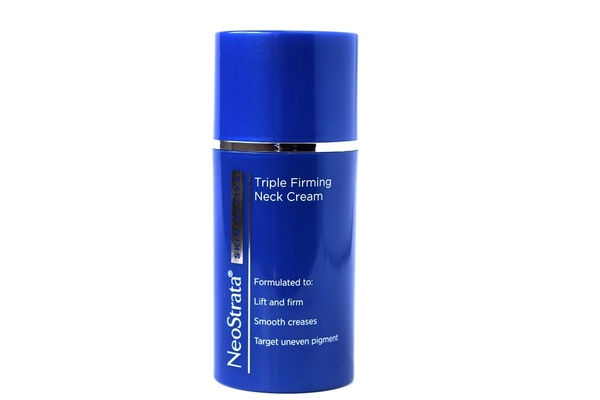 best neck cream