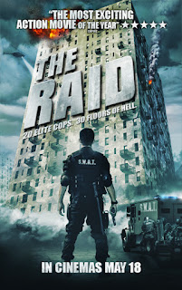 Download Film The Raid: Redemption (2011) BRRip Full Movie
