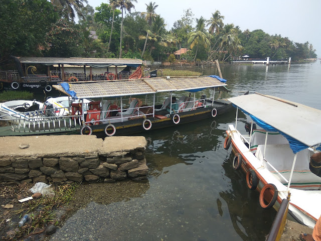 pathiramanal boating, pathiramanal boat cruise
