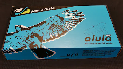 Raffle Prize n°9 is a kit of the Alula Trek generously offered by Funny Birds !