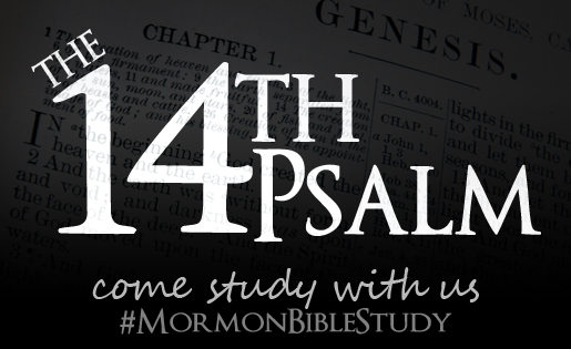 A discussion of Paul's quotation of the 14th Psalm and his teachings on Grace and Works. #MormonBibleStudy