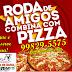 A Pizzaria Dengo da Bahia em Ruy Barbosa  funciona normalmente nesta segunda-feira (28) das 19h às 22h. Ligue e garanta já a sua Pizza.