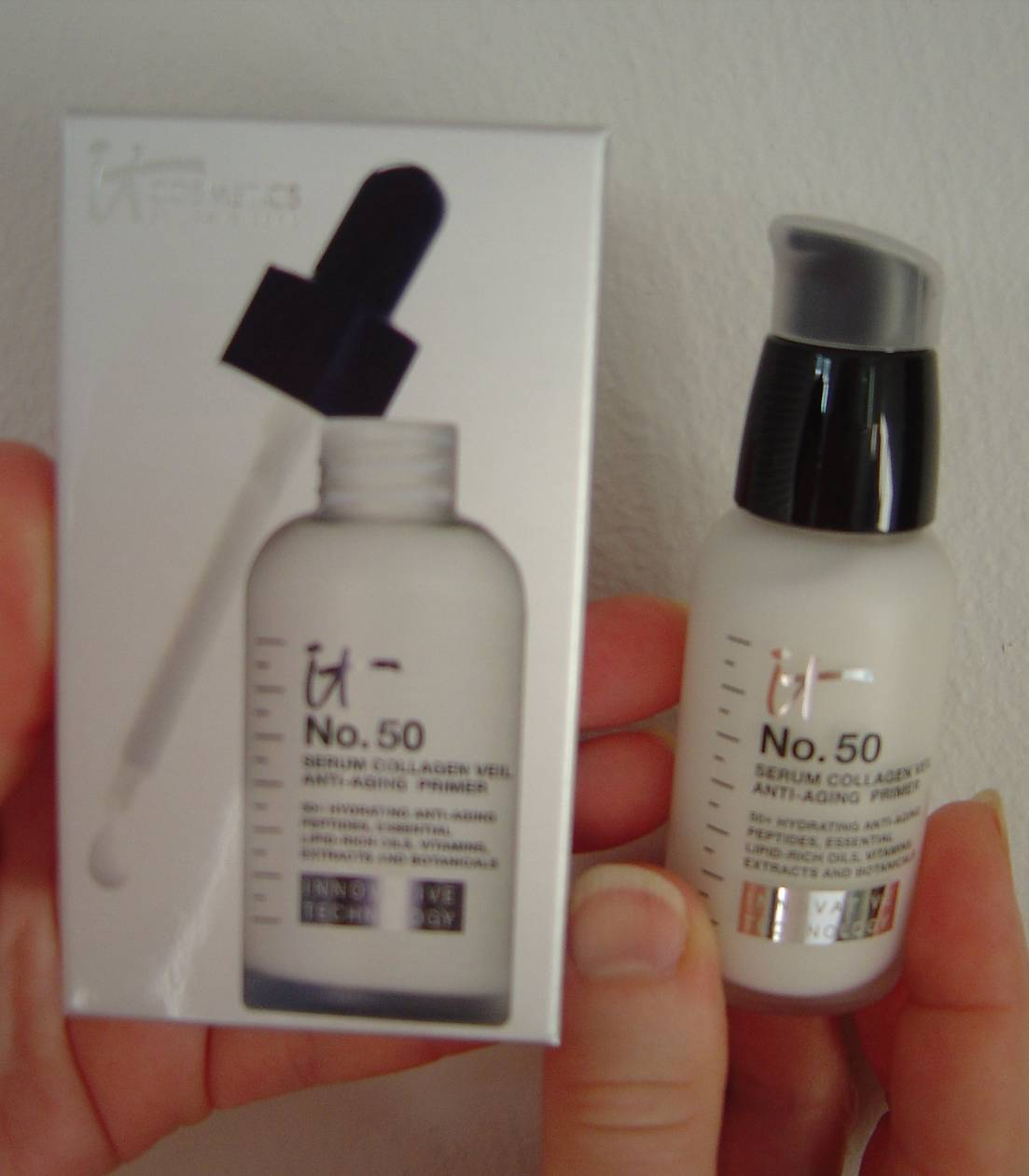 IT Cosmetics No. 50 Serum Anti-Aging Collagen Veil Primer.jpeg