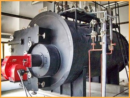 Oil/Gas Fired Boilers - Savemax