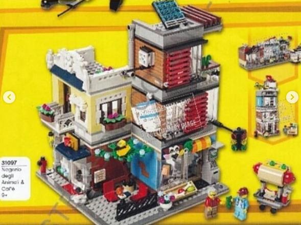 anj 39 s brick blog lego creator summer 2019 preliminary set. Black Bedroom Furniture Sets. Home Design Ideas