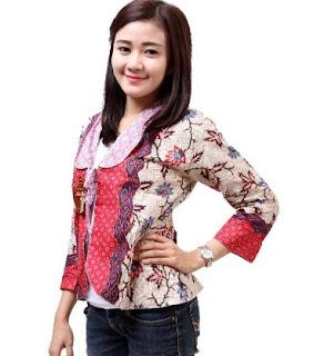 Baju atasan dan bawahan casual modis untuk remaja wanita