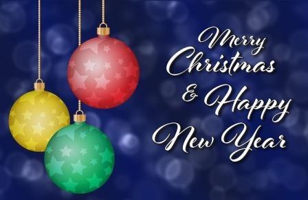 100 Kata Kata Ucapan Natal 2018 Dan Tahun Baru 2019 Yang Keren
