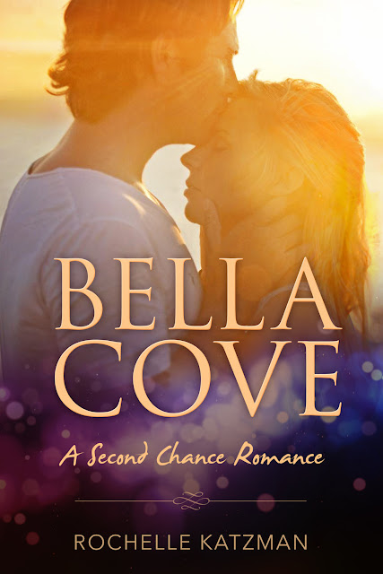 Bella Cove by Rochelle Katzman. ARC.