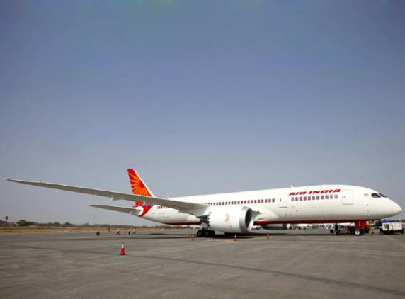 Ricky's Memoirs: Air India to get its first Boeing 787 ...