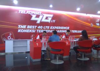 Mengurus Kartu Telkomsel hangus di GraPari