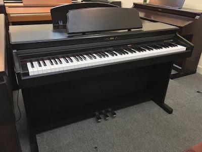 Đàn piano điện Korg C350 Cũ Giá Rẻ