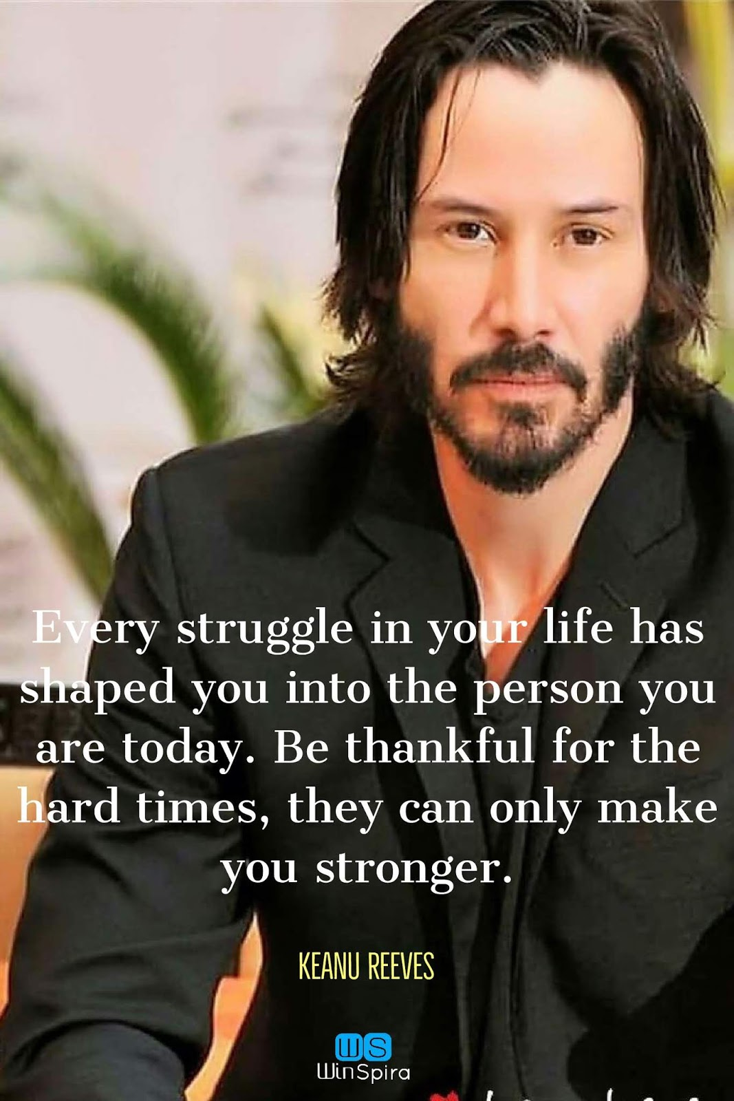 Keanu Reeves Quotes About Life Fit For Fun
