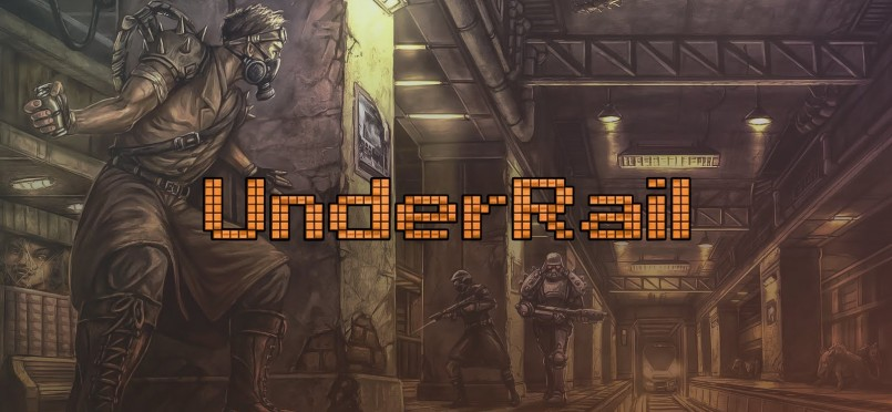 Underrail Game Download Poster