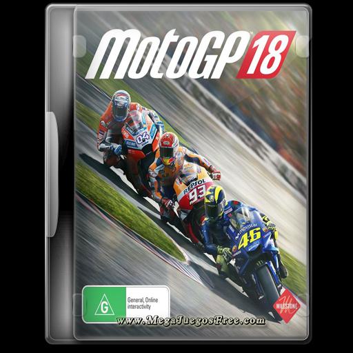 MotoGP 18 Full Español