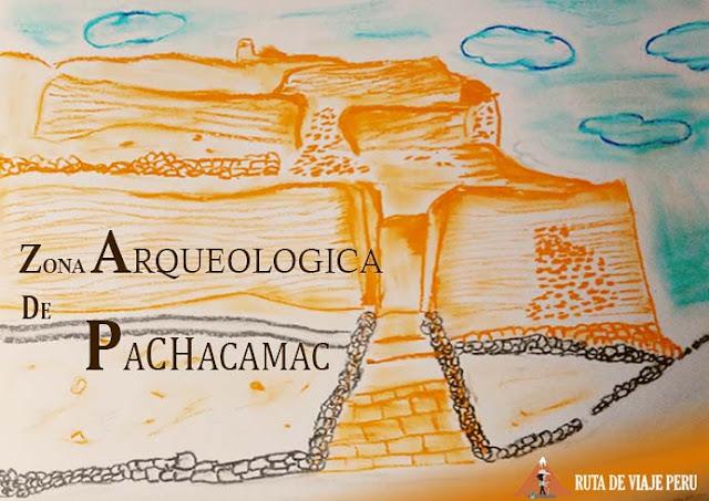 Zona Arqueologica de Pachacamac