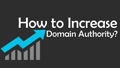how to increase domain authority fast