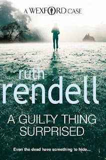 A Guilty Thing Surprised PDF (Inspector Wexford #5)