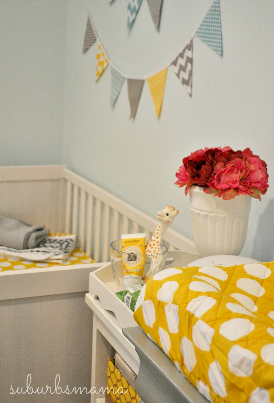Can My Baby And Toddler Share A Bedroom Babycentre Uk