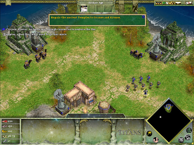 Age of Mythology The Titans Free Download Screenshot 3