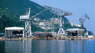 Fincantieri e Regione per lo sviluppo del lavoro in Campania