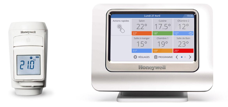 Comparatif : quel thermostat connecté choisir ? | ELYOTHERM