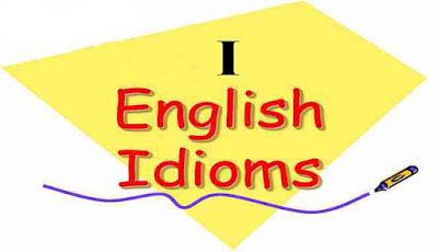 Kamus idiom bahasa Inggris awalan I