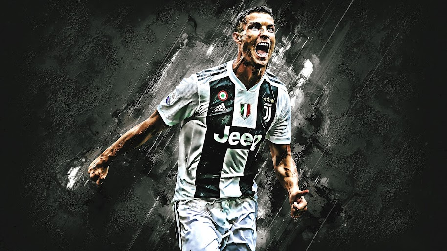 Cristiano Ronaldo, Football, Player, 4K, #233