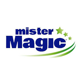 Collaborazione Mister Magic