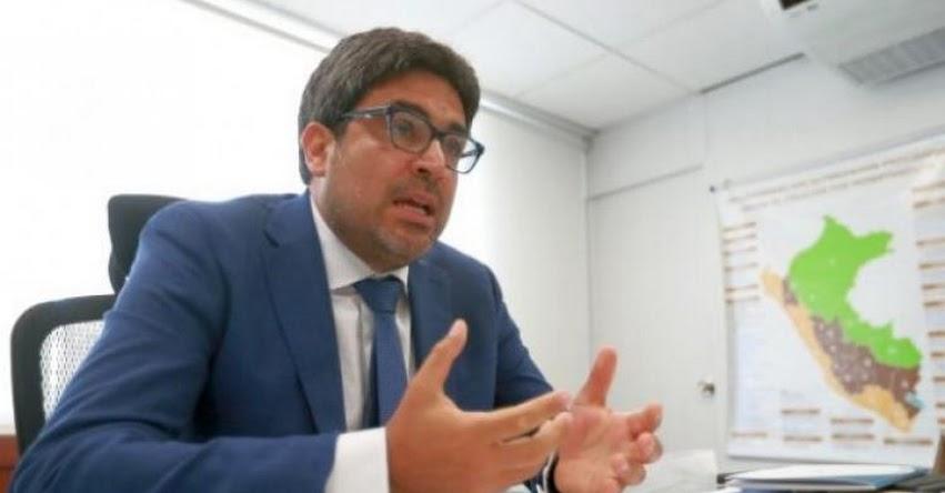 No se trata de acelerar el licenciamiento, sino de hacerlo bien (Martín Benavides Abanto) SUNEDU - www.sunedu.gob.pe